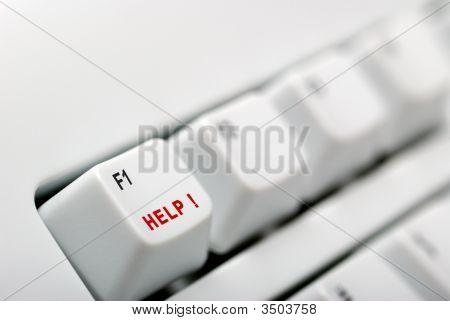 Ayuda de teclado