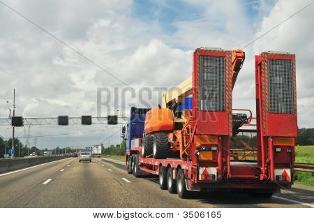 Heavy Transport