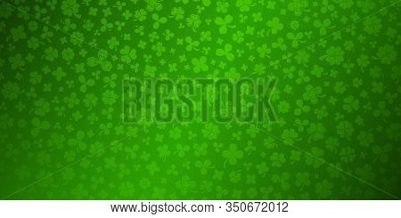 Background On St. Patrick's Day
