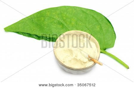Betel leaf eating culture