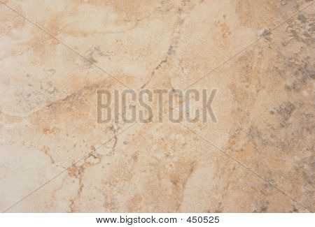 Closeup Of A Beautiful Marble