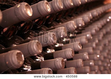 Wines In A Row