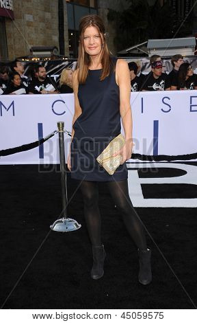 LOS ANGELES - APR 10:  Michelle Stafford arrives to the