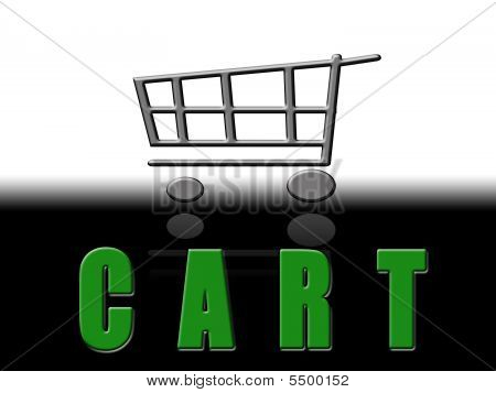 Shopping Cart #5
