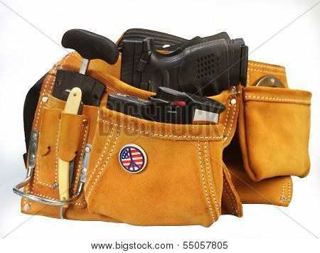 Weapons Pouch