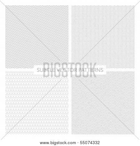vector subtle patterns