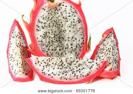 Dragon Fruit Pitahaya