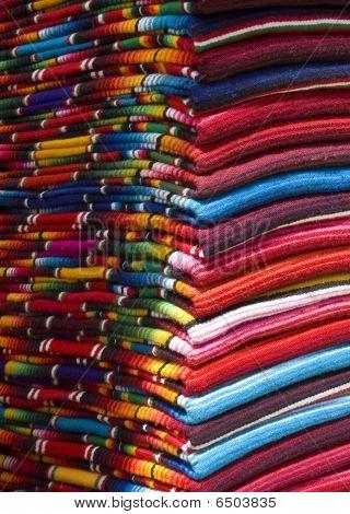 Mayan Blankets 10