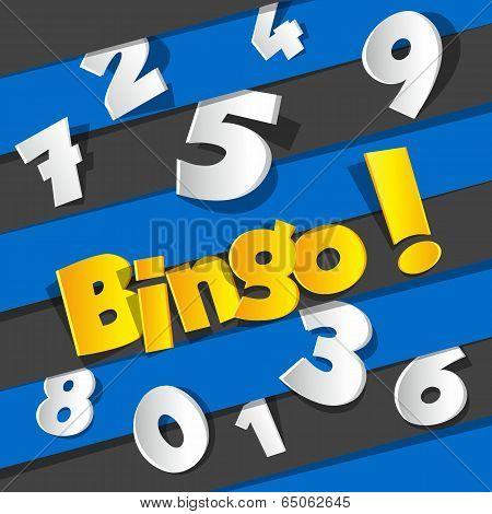 Bingo, Jackpot symbol