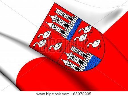 Flag Of Zwickau