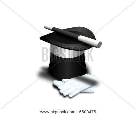 Magiction Hat