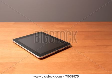 Touchpad Computer