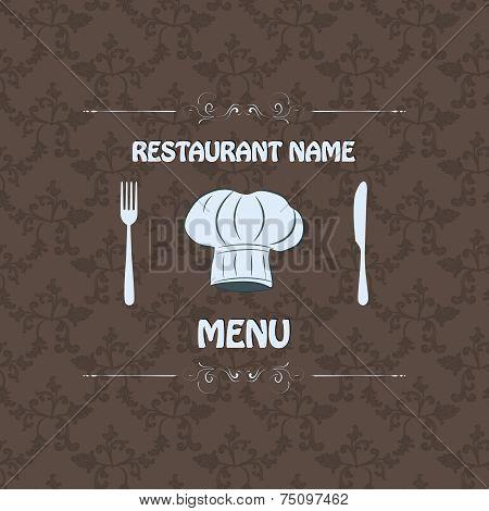 Resto Menu Design