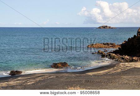 Beaches Of Djeu