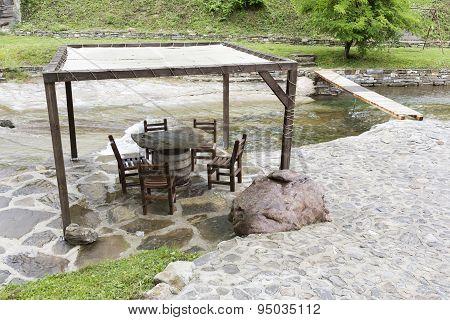 Authentic Bulgarian Restaurant