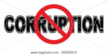 Ban Corruption