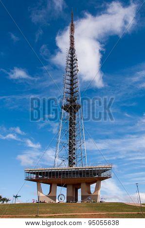 Brasilia TV Tower