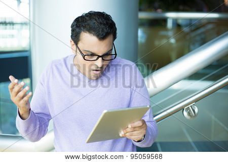 Can't Believe What That Says