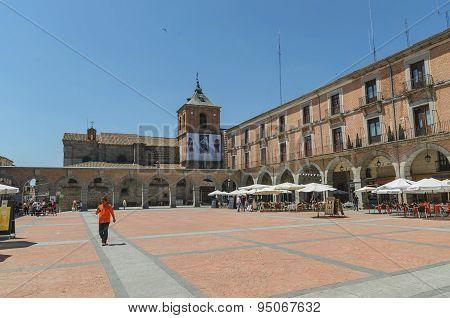 Mercado Chico