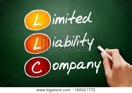 Hand Drawn Llc - Limited Liability Company