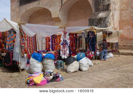 Gift Shops In Chiapas,Mexico