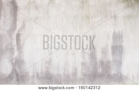 White Background Cement Wall Texture