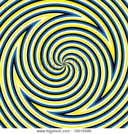 Hypnotic Maze