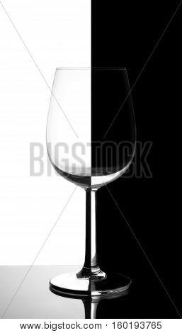 Glass In Symmetry