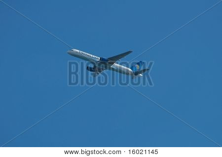 Thomas Cook - Boeing 757