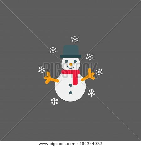 Snowman and Christmas decorations with snowflake Icon, Snowman and Christmas decorations with snowflake Icon Eps10, Snowman and Christmas decorations with snowflake Icon Vector, Snowman and Christmas decorations with snowflake Icon Eps, Snowman and Christ