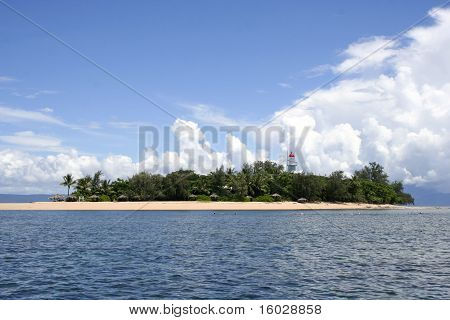 Low Isles, Queensland, Australia