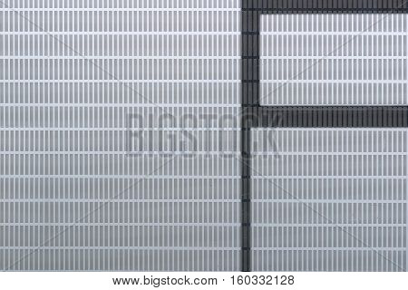 Texture Of Mosquito Wire Screen On Windows Background