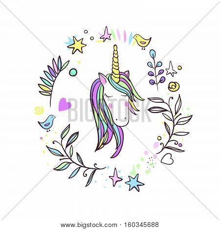 Unicorn 2016-set 1-25