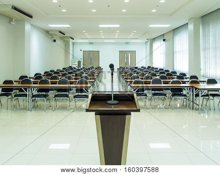 The meeting Room Medium size in organization