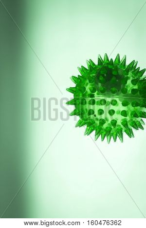 Spiky Physiotherapy Ball
