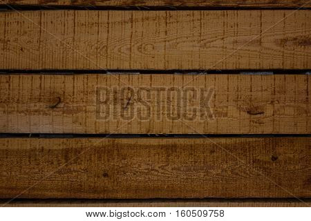 The horizontal boards wood texture lwooden background