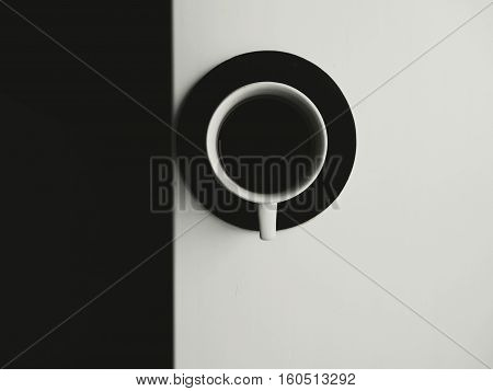 coffee style abstract minimalism wallpaper backgrounds tone drink arabica cup