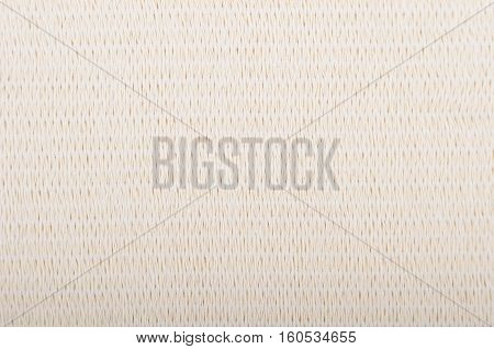 Elastic Roller Cloth Background