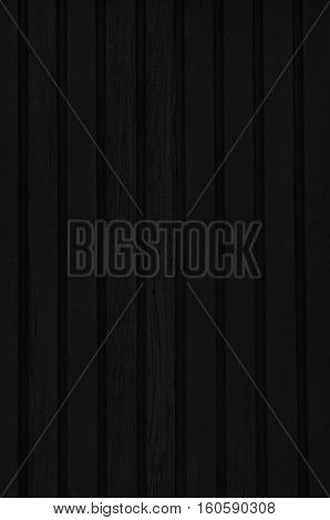 A dark wooden wall as a background