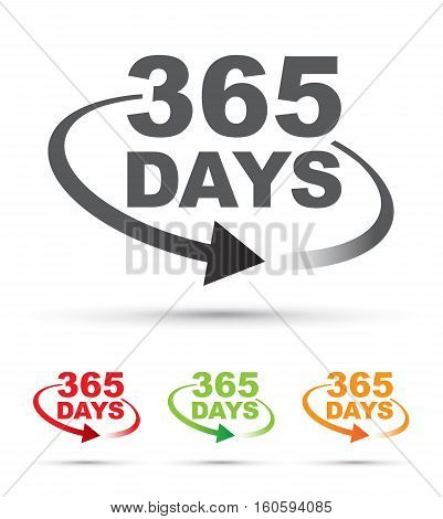 365 Days Set1 [converted].eps