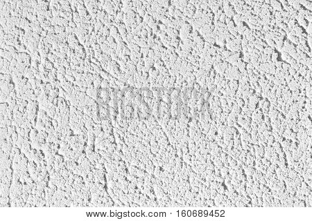 White old concrete cement wall texture or pattern natural light