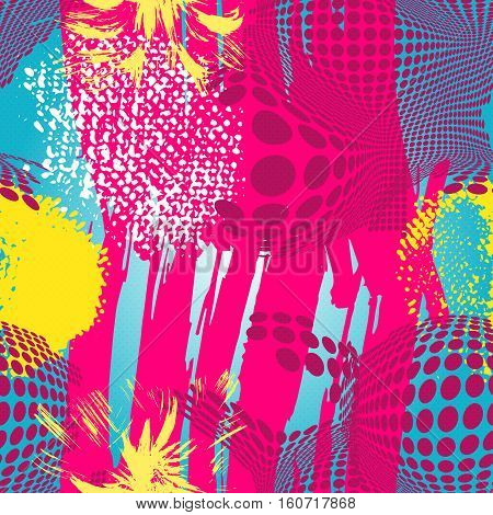 graffiti beautiful abstract background vector royalty free stock illustration