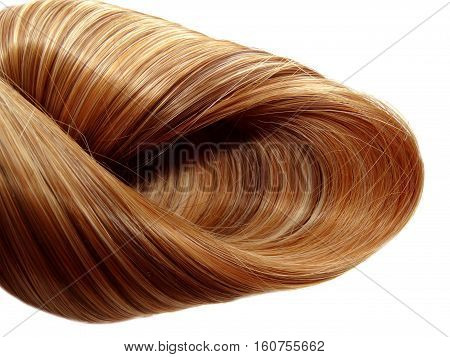highlight hair texture abstract fashion style background