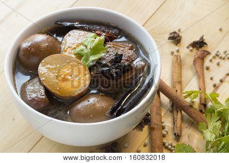Thai Cuisine called