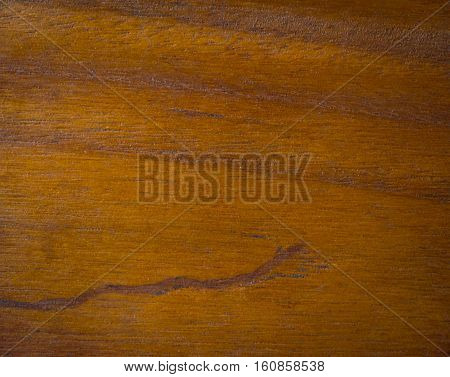 Brown Hard wood table surface for texture background