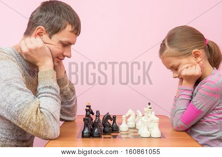 Opponents Thought About The Game Of Chess