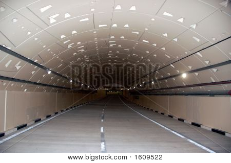 New Road Tunnel