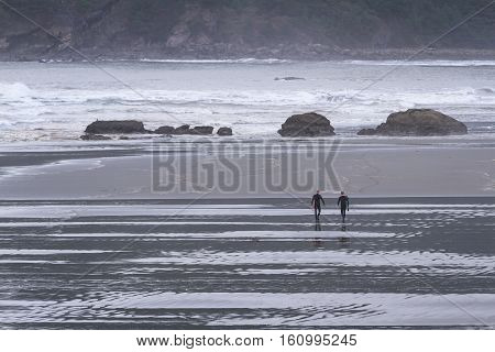 North Meyers Beach
