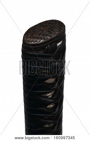 Tsuka : Handle Of Japanese Sword
