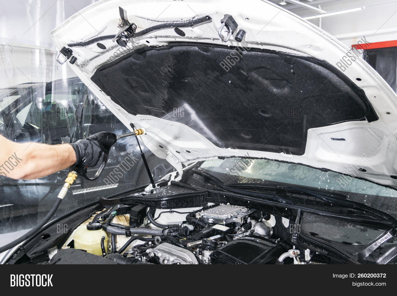 Car Detailing Manual Image Photo Free Trial Bigstock